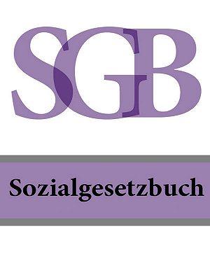 Sozialgesetzbuch– SGB (1-12)