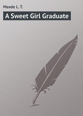 A Sweet Girl Graduate