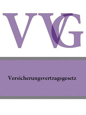 Versicherungsvertragsgesetz– VVG