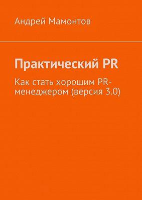 ПрактическийPR. Как стать хорошим PR-менеджером (версия 3. 0)