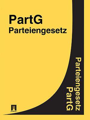 Parteiengesetz– PartG